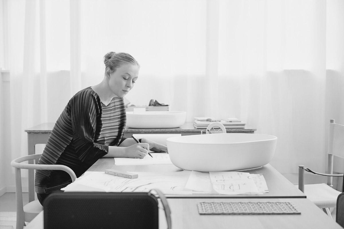 Cecilie Manz – Nhà Thiết Kế Nội Thất Của Năm 2018
