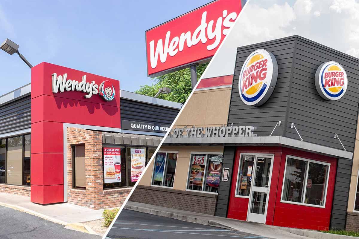 Cửa Hàng Fast Food